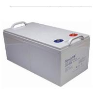 南都蓄电池MPG系列12V200AH详细规格