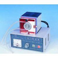 厂家供应HL-4D恒流泵 鑫骉实验型恒流泵保险丝
