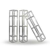 合肥哪里的铝合金桁架便宜舞台桁架厂家大量现货供应