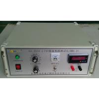 供应Delta德尔塔图D.2TNV限流电路测试装置