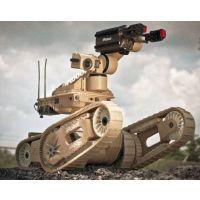 Allied Motion 排爆机器人专用电机、小坦克