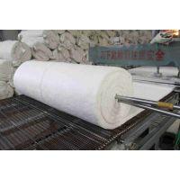 硅酸铝针刺毯的生产工艺与使用方法介绍