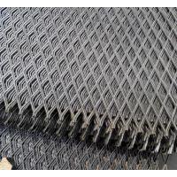 徐州亘博平整耐磨钢板网工件制造厂家供应