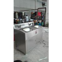 供应江西湖南WJ580无尘无菌一体式洗手烘干机