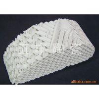 供应450型瓷质波纹填料