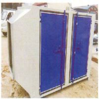 供甘肃废气过滤箱和兰州活性炭干式漆雾过滤箱报价