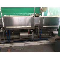 消毒清洗设备 清洗消毒洗碗机 商用流水线洗碗机