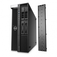 Dell/戴尔Precision T5820塔式图形工作站台式电脑主机