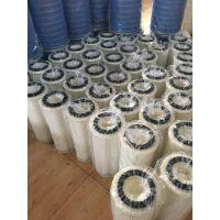 供应除尘器配套滤筒 3590粉尘回收无纺布除尘滤芯