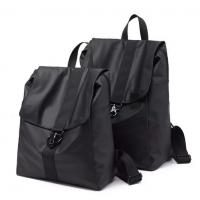 大容量男女背包 旅行 防水尼龙双肩包 女轻便户外双肩包定制 礼品背包定做