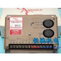 美国GAC ESD5550|ESD5570E调速板