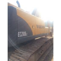 沃尔沃210二手挖掘机出售全国包送