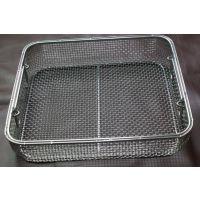 定做304不锈钢网筐网篮消毒筐洗菜筐不锈钢异型网筐实验清洗筐