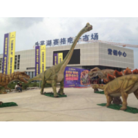 恐龙星球 恐龙出租租赁