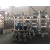 聊城消防水箱价格 风腾专业生产不锈钢水箱 质量好 经久耐用