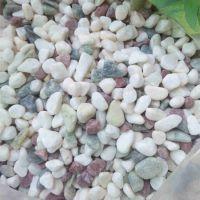 河北源昊生产水磨石子 地坪用各种骨料