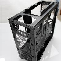 五金冲压加工电脑机箱五金加工