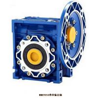 RV系列多置式蜗杆减速机、可带输出法兰、可配电机、杭州一级代理