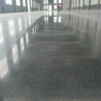 麻涌混凝土固化地坪-水泥地起灰处理-大岭山仓库地面硬化