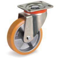 进口弹簧减震Tellure rota意大利原装万向轮,重载万向轮