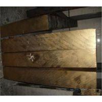 高强度QSi3.5-3-1.5耐磨硅青铜板耐高温