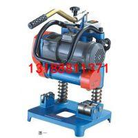 TWQ-6电动液压切管机山东大强切管机价格
