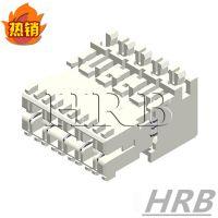 厂家供应RAST 5.0 IDC刺破端子连接器 替代原装进口件 M5004型号 HRB品牌