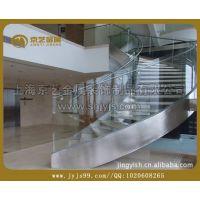 供应大型工程楼梯发光楼梯不锈钢楼梯玻璃楼梯