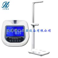 医用身高体重测量仪、津梁超声波身高体重体脂分析仪