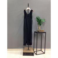 品牌女装折扣店格子廊广州货源市场