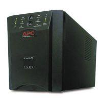 APC UPS不间断电源 SUA1000ICH 1KVA/670W 20分钟 稳压在线互动式