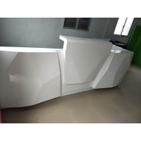 广州长天家具电子商务前台 板式 白色 特价