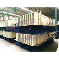 赤峰保温隔热墙板机械/天意节能环保墙板机