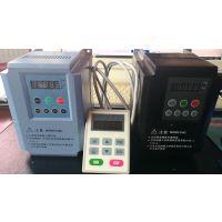 通用亿森变频器电源电压单相220V(0.5KW/0.75KW/1.5KW/2.2KW/3.7KW)