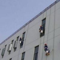 苏州专业承包高空外墙做防水工程(蜘蛛人施工)公司