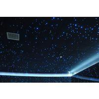 吉林批发影音室星空顶电影院酒吧满天星空顶 升级星际 星空顶定制作
