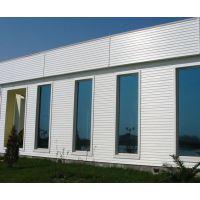 新型装饰扣板/旧房改造外墙装饰挂板四川速博瑞装耐久性强新型环保材料