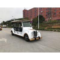 重庆金森林电动老爷车/DFH-XE-1重庆电动游览车