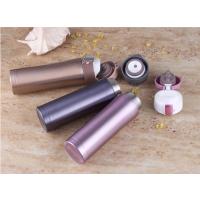 团购定做保温杯 多种款式多种颜色可选 可雕刻丝印 办公水杯 不锈钢时尚保温杯 无锡瑞丰达