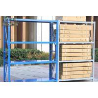 渝威杰货架仓储家用货物架轻型多层展示架五金仓库货架置物架厂家