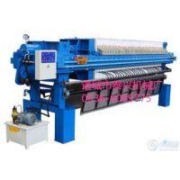生产油漆用污水处理设备 板框压滤机 泰兴机械厂直销
