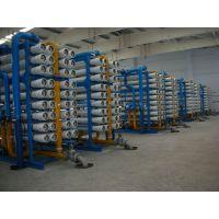 大型纯净水设备 反渗透设备机组 逆渗透设备 100T产量 厂家直销