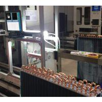 冷凝器弯管组装检测-弯管装配组装检测
