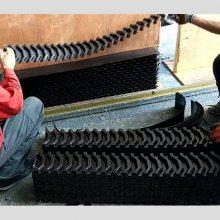 万亨FZP干湿两用冷却塔进风填料哪里可以买到 河北华强
