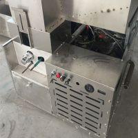 辽宁新品汽油四缸膨化机 玉米食品机械设备