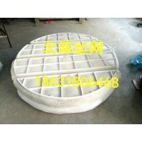 丝网除沫器 标准型PP/不锈钢丝网除沫器 安平北筛丝网