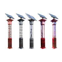 江苏高邮科尼环保太阳能路灯照明设备厂家价格