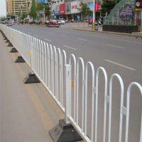 甘肃道路隔离栏杆@聚光网栏厂家直销锌钢道路隔离栅栏