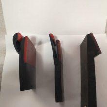 国龙 Y型 T型防溢裙板 导料槽 聚氨酯防溢裙板 挡煤板