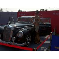 上海租宾利古董车地产展示租宾利古董车,1959年香港电影出现率的